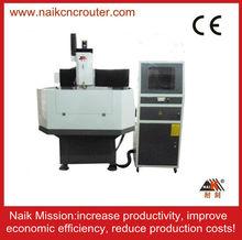 Hot Sale CNC Metal Model Making Machinery TC6060