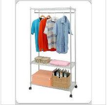 home/office using clothing storage/display shelf