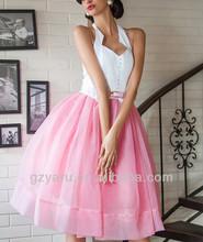 Junior femenino vestido de fiesta