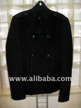 unisex woolen coat & jacket