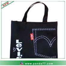2013 recycle non woven hand bag