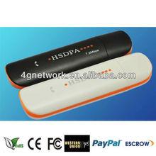 High speed 3g hsdpa usb modem