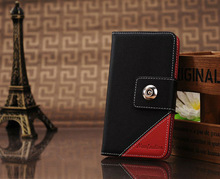 fashionable leather case for iphone 5 protection cover bag