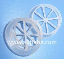 Plastic Ladder Rings
