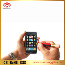 2013 new stylus touch pen unique gift to your client