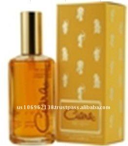 Ciara 100% olor Perfume para mujer de la por Revlon