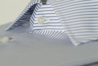 Top quality Italian shirts and suits, made to measure also available
