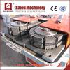 20-63mm corrugated pvc pipe making machinery