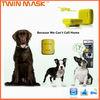 mini dog gps gprs tracker with collar