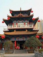 chinese gazebo roofing shingles shape beautiful garden building