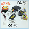 good protection high quality safeguard motorcycle alarm