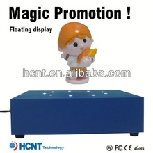 New invention ! magnetic floating toys, toys for children, plastic toy used mould