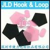 adhesive velcro Die Cut strips hook and loop tape