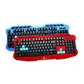 صورة ملونة لوحة المفاتيح متعددة اللغات