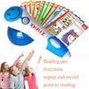 2013<XHAIZ> gift toys for children of pens islamic goods 5+mini langues