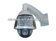 hot selling infrared high-speed ball PTZ Dome Camera