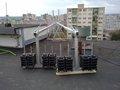آلات zlp630 صيانة المباني