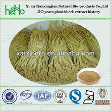 Codonopsis pilosula extract/ herb extract/ natual plant extract