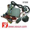 XT008 SOS alarm human car gps tracking