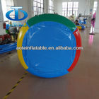 Durable PVC tarpaulin water toys boat / water toys boat inflatable