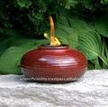 Chimenea de gel cartuchos de repuesto - se adapta olla al fuego cavidades