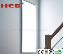 600x1200 warm white CRI>80 PF>0.9 led panel lights 55w