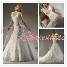 Free shipping bridal accessories wrap dresses wedding dresses 2012