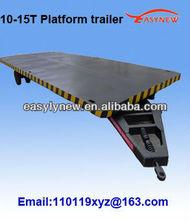 10-15T trailer car cargo carrier for sale