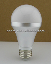 Efficiency 100lm/w 50-60HZ 3w led bulb light