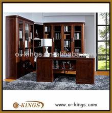 kullanılan üst düzey ofis mobilyaları