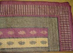 Jaipuri Rajai, ( Quilt )
