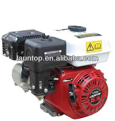 13HP LT390 mini engine kit 4 stroke