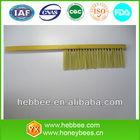 Beekeeping horse hair brush