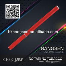 For Lady slim&fashion design - vapor tech/shisha pen - D4 Lady with Hangsen flavors