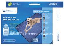 Cooling Pet Blanket Evaporative