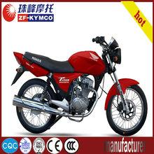 High quality 150cc gas best seller cheap motocicleta ZF150-13