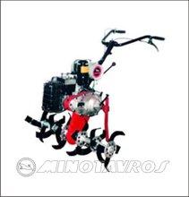 Motor hoe tiller motorized engine cultivator
