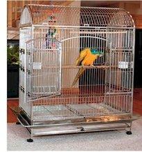 birds cages steel
