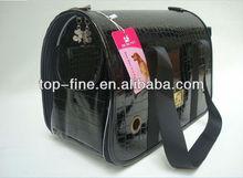portable convenient expandable pet dog carrier