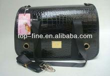portable convenient foldable dog carrier