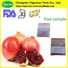 Natural 40% ellagic acid pomegranate peel extract powder