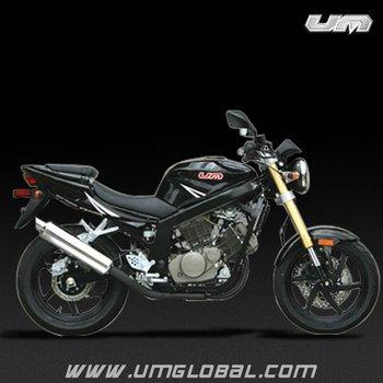 RACING MOTORCYCLE V2S-250R