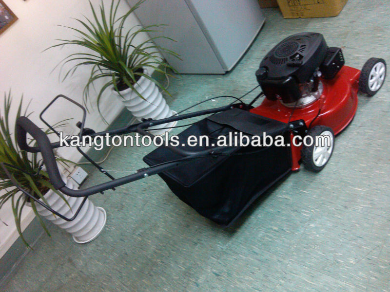 Lawn Mover with CE Certification 118cc 135cc