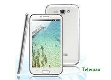 "5.3"" Quad Core Smart Mobil Phone - 3G & GPS & Dual SIM Cards"