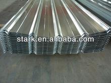 primer roofing corruaged steel sheet