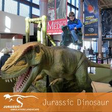 Entertanment Dinosaur Interactive Robot