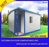 New Design beautiful prefabricated summer house