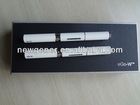 Best price e-cigarette ego-w led cartomizer