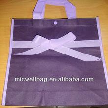 Fashions lamination pp non woven bag