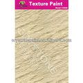 La textura de arena del aerosol de la pared exterior de revestimiento/acabado